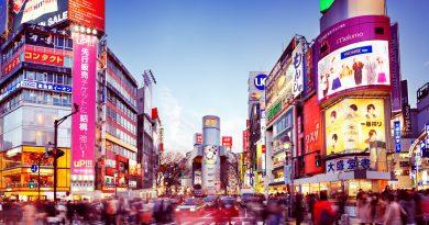 viaggi Giappone gruppo