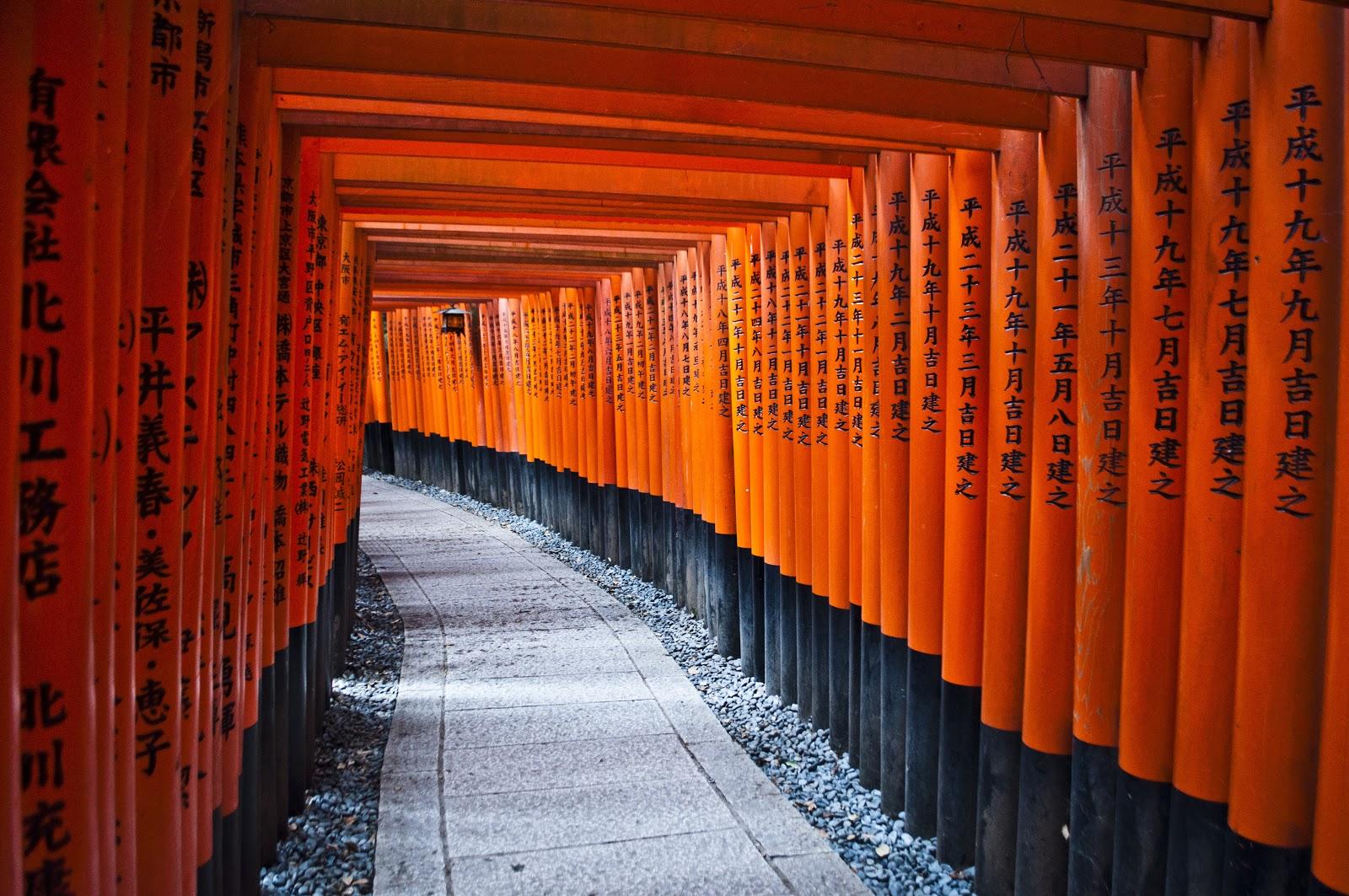 tour Giappone Capodanno
