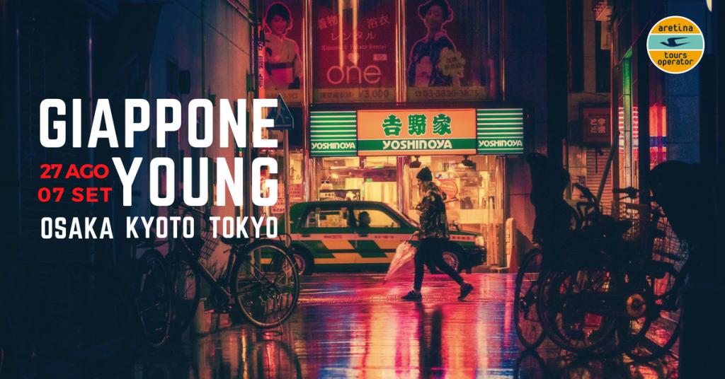 viaggio in Giappone economico