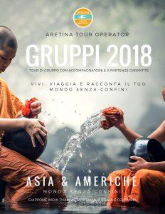 gruppi Asia America