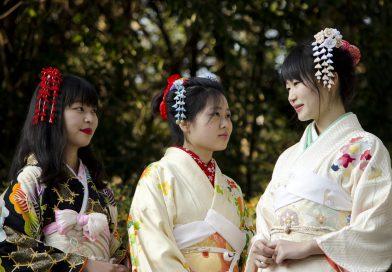 tour gruppo Giappone estate
