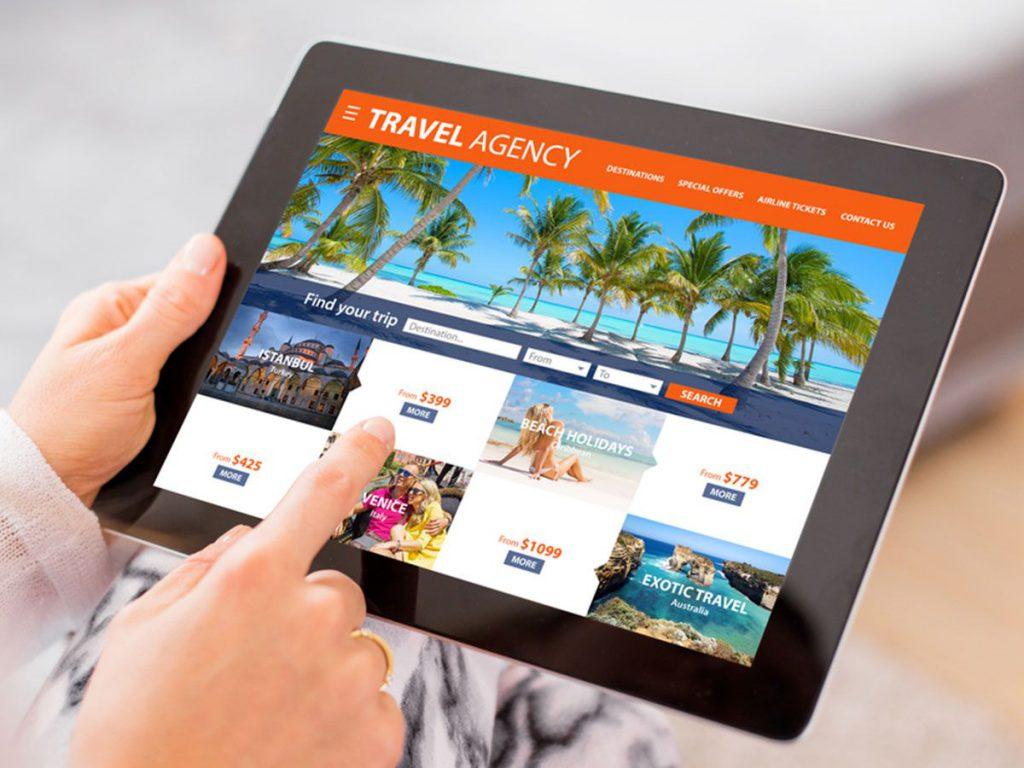 affiliazione vendita viaggi Asia e Centro Sud America
