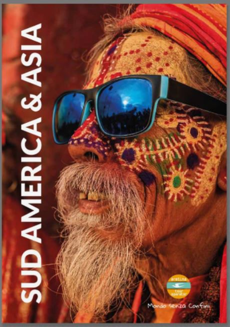 Aretina Tour Operator catalogo